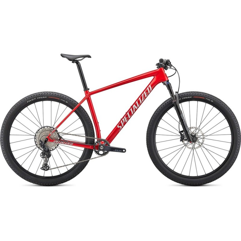 Specialized Epic Hardtail Comp Mountain Bike 2021