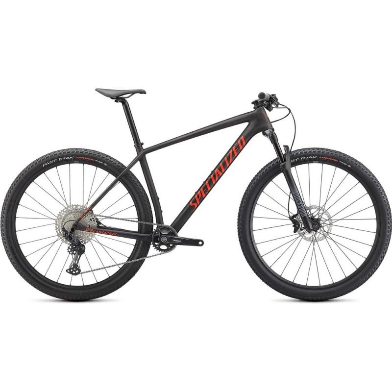 Specialized Epic Hardtail Mountain Bike 2021