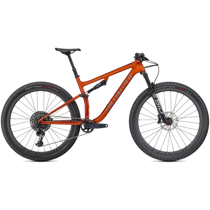 Specialized Epic Evo Expert Mountain Bike 2021
