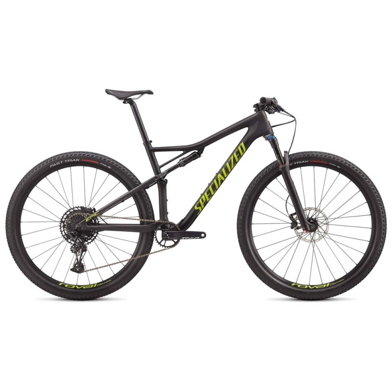 Specialized Epic Comp Carbon Mountain Bike 2020