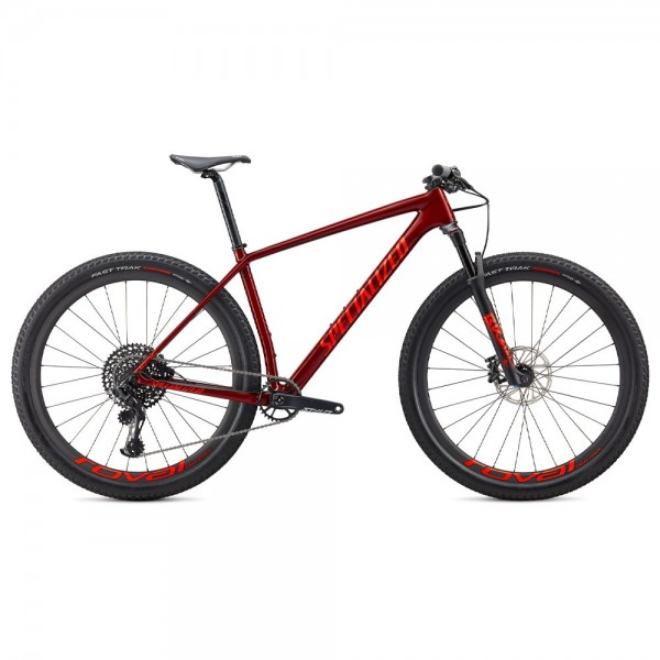 """Specialized Epic Expert Hardtail 29"""" Mountain Bike 2020"""