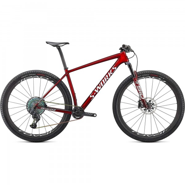 Specialized S-Works Epic Hardtail Mountain Bike 2021