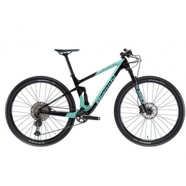 Bianchi Methanol CV FS 9.3  Mountain Bike 2021