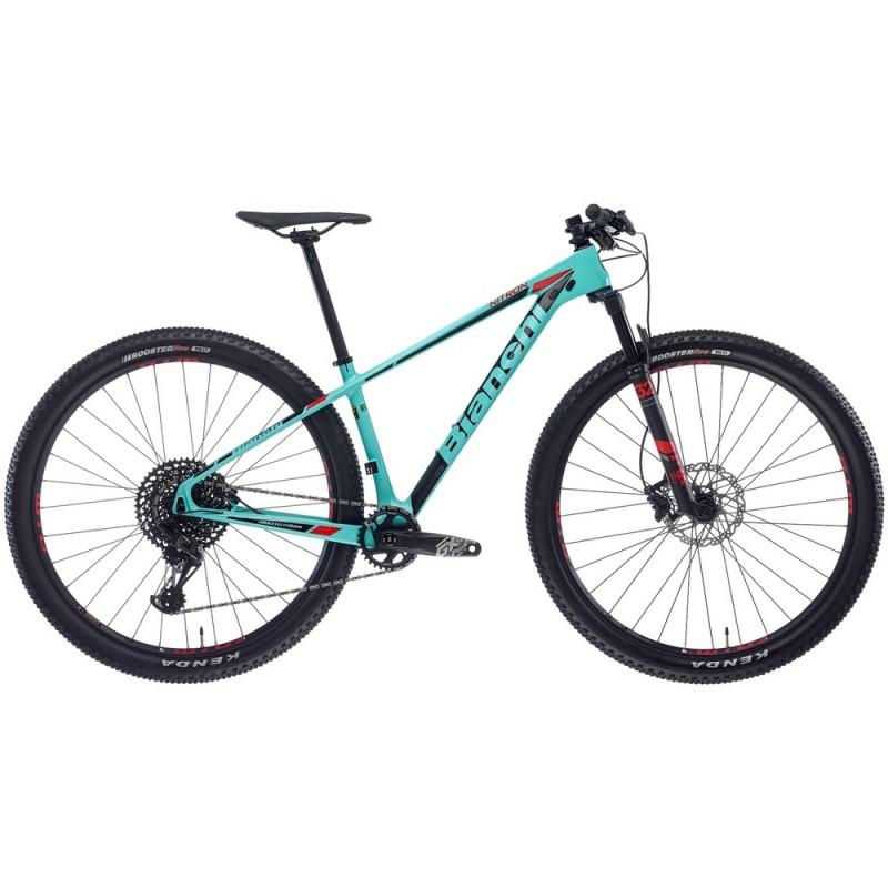 Bianchi Nitron 9.1 Gx Eagle Mountain Bike 2020