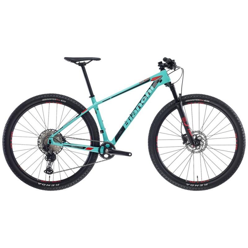 Bianchi Nitron 9.2 Xt/Slx Mountain Bike 2020