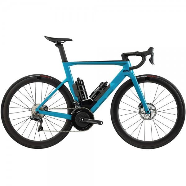 BMC Timemachine 01 Three Ultegra Di2 Disc Road Bike 2021