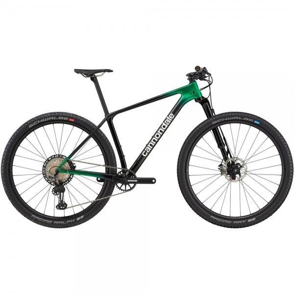 Cannondale F-Si Himod 1 Mountain Bike 2021
