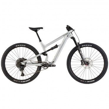 Cannondale Habit Waves Mountain Bike 2021