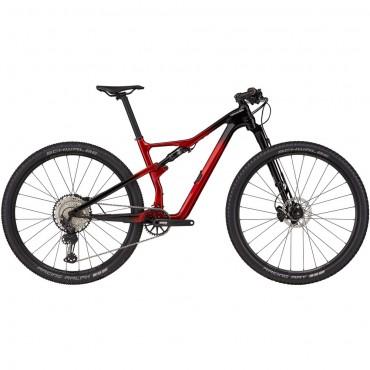 Cannondale Scalpel Carbon 3 Mountain Bike 2021