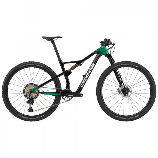Cannondale Scalpel Hm 1 Mountain Bike 2021