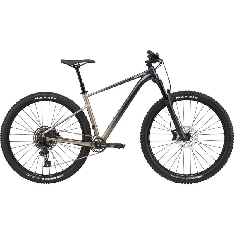 Cannondale Trail Se 1 Mountain Bike 2021