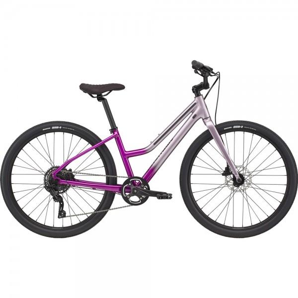Cannondale Treadwell 2 Remixte Ltd Disc Hybrid Bike 2021
