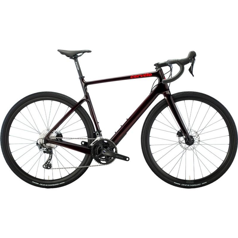 Cervelo Aspero Grx 600 Disc Gravel Bike 2021