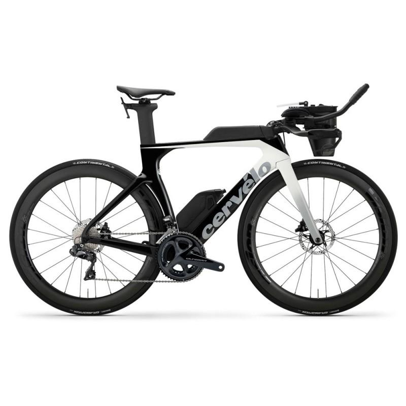 Cervelo P-Series Ultegra Di2 Disc Tt Triathlon Bike 2020