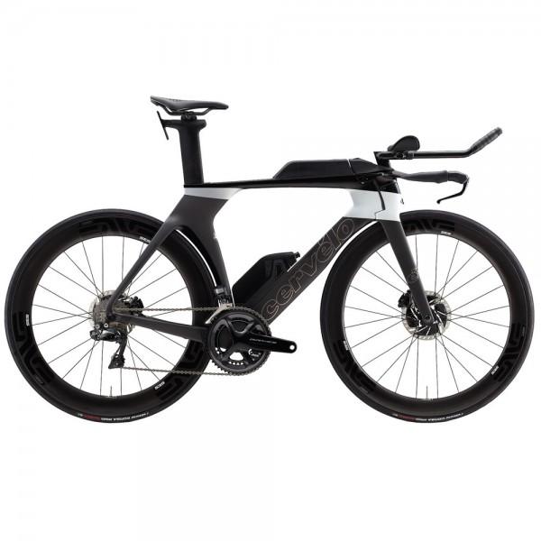 Cervelo P5 Dura-Ace Di2 Disc Tt/Triathlon Bike 2021