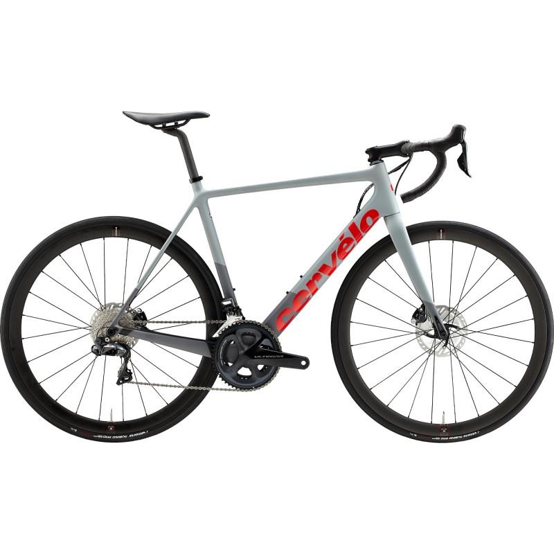 Cervelo R-Series Ultegra Di2 Disc Road Bike 2021