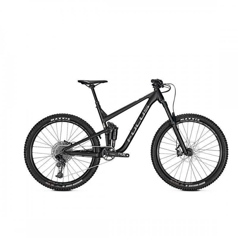 Focus Jam 6.7 Seven Mountain Bike 2021