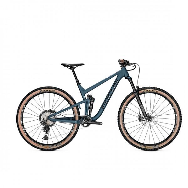 Focus Jam 6.8 Seven Mountain Bike 2021