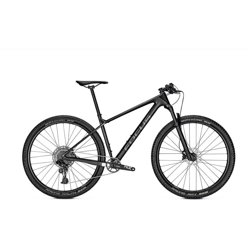 Focus Raven 8.6 Mountain Bike 2021