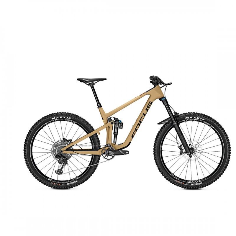 Focus Sam 9.9 Mountain Bike 2021
