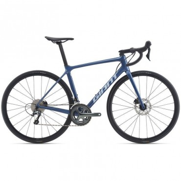 GIANT TCR Advanced 3 Disc Blue Ashes 2021
