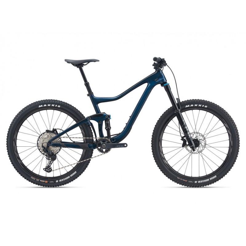 Giant Trance Advanced Mountain Bike 2021