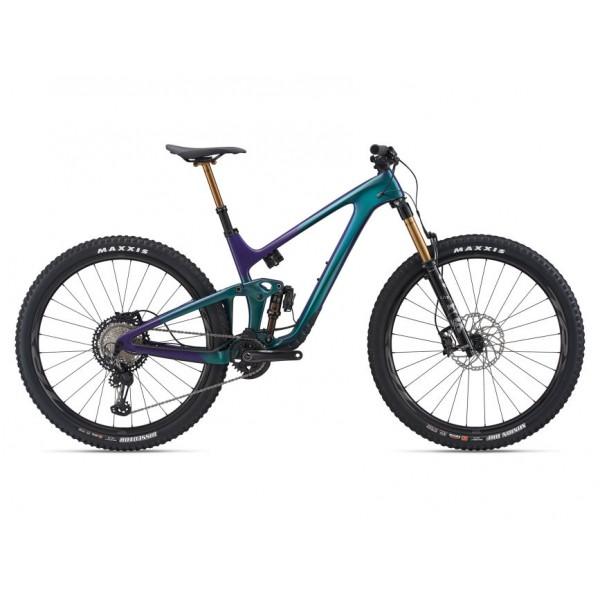 Giant Trance X Advanced Pro 29 0 Mountain Bike 2021