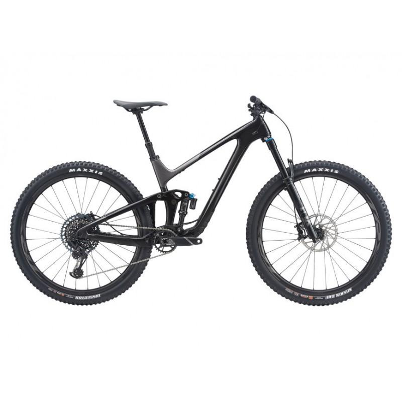 Giant Trance X Advanced Pro 29 1 Mountain Bike 2021