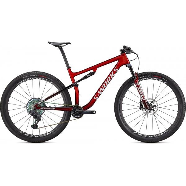 Specialized S-Works Epic Mountain Bike 2021
