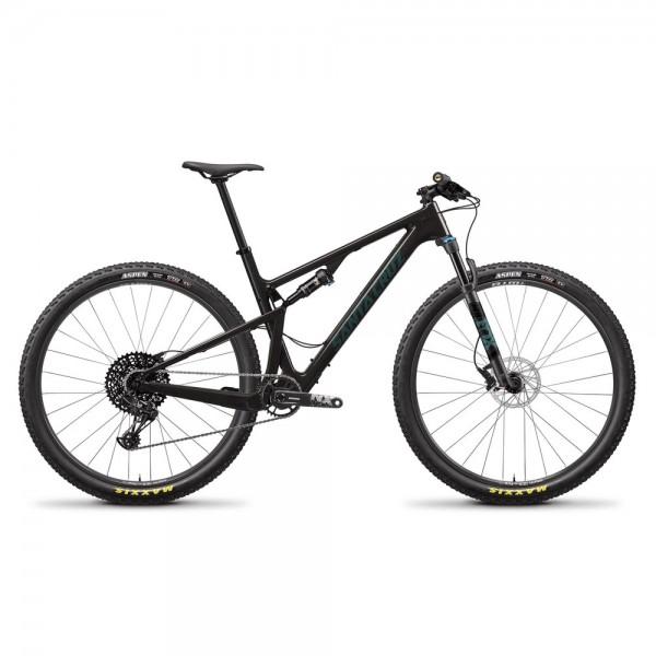 "Santa Cruz Blur Carbon C R 29"" Mountain Bike 2021"