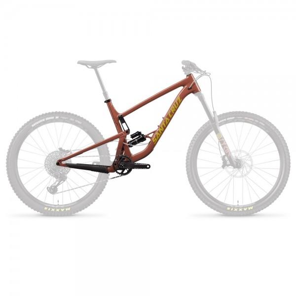 Santa Cruz Bronson Alloy Mountain Bike Frame 2021