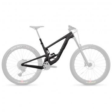 Santa Cruz Megatower Carbon Cc Coil Mountain Bike Frame 2020