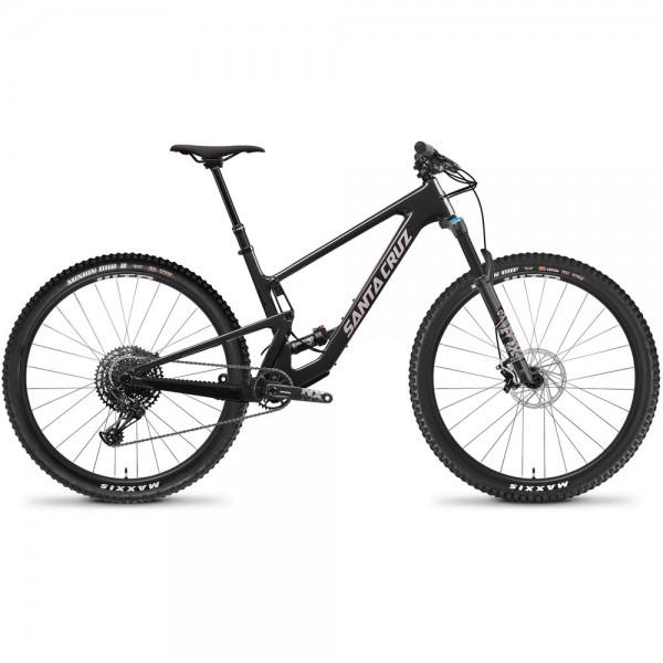 "Santa Cruz Tallboy 4 C 29"" R Mountain Bike 2021"
