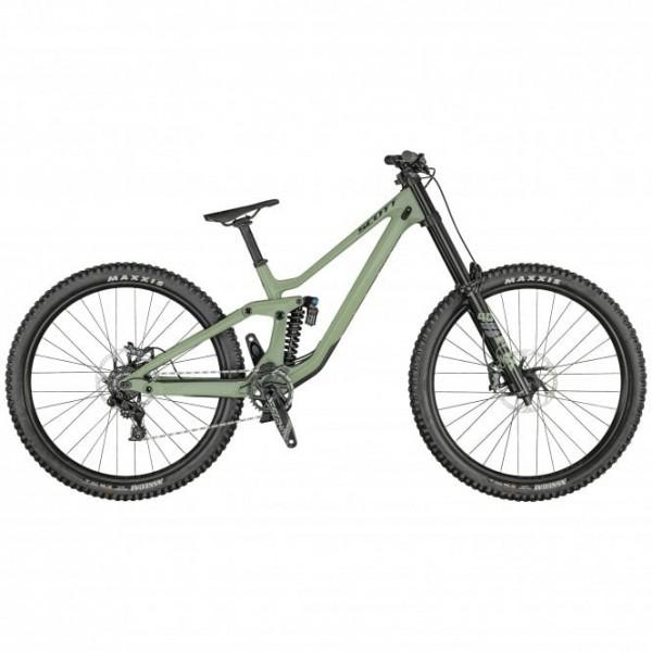 Scott Gambler 910 Mountain Bike 2021