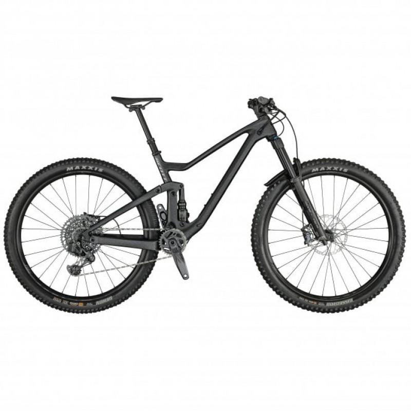 Scott Genius 910 AXS Mountain Bike 2021
