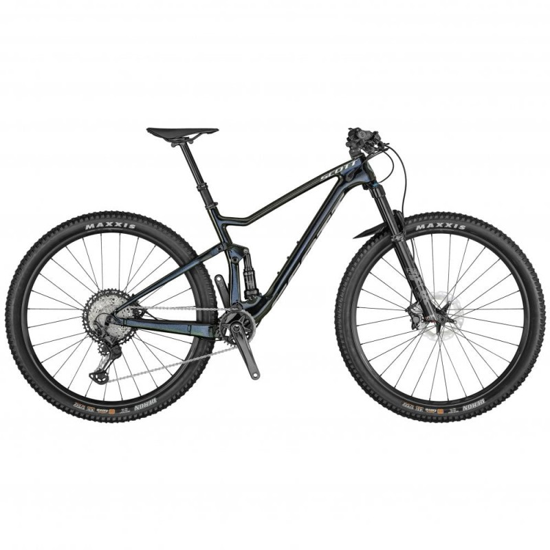 Scott Spark 910  Mountain Bike 2021