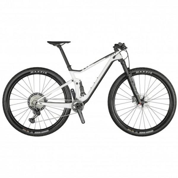 Scott Spark RC 900 Pro Mountain Bike 2021