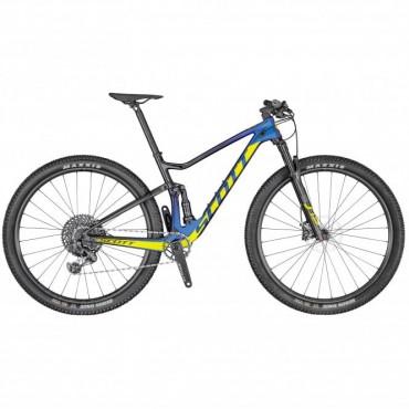 Scott Spark RC 900 Team Issue AXS  Mountain Bike 2021