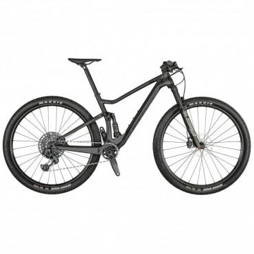 Scott Spark RC 900 Team Issue AXS  Mountain Bike-Carbon 2021