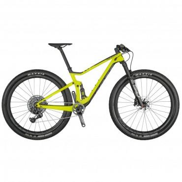 Scott Spark RC 900 World Cup AXS Mountain Bike 2021