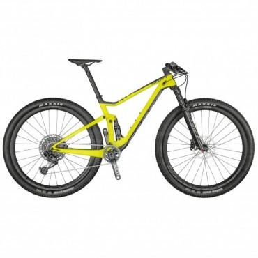 Scott Spark RC 900 World Cup Mountain Bike 2021