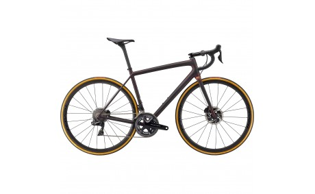 Specialized S-Works Aethos Dura-Ace Di2 Disc Road Bike 2021