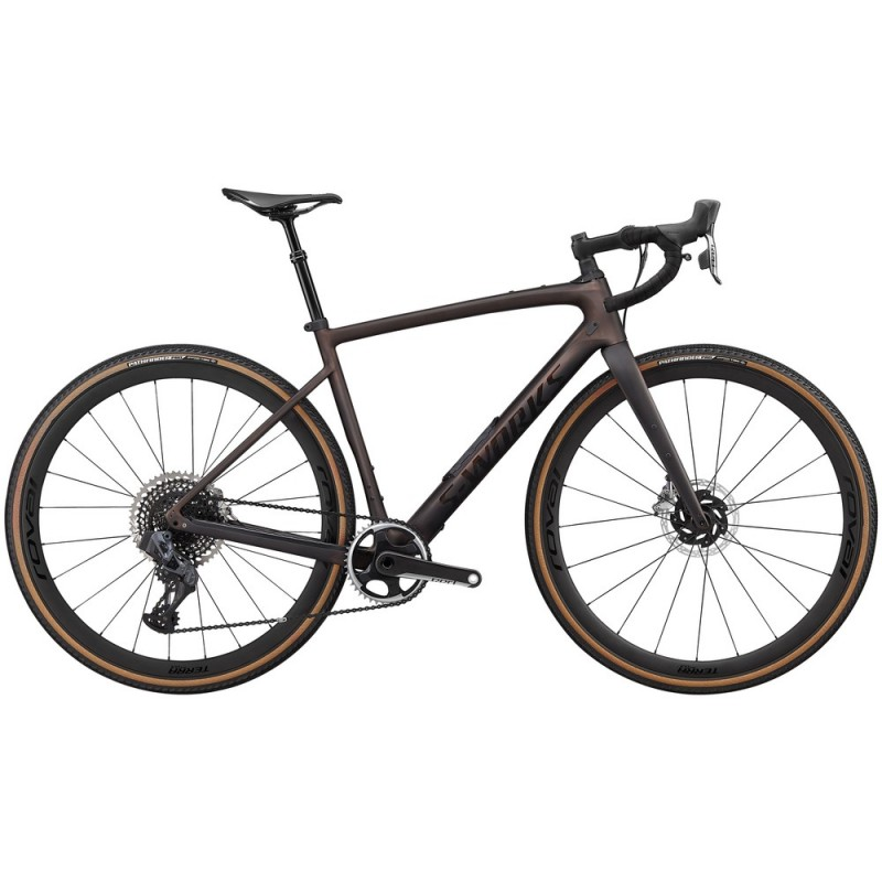 Specialized S-Works Diverge Disc Gravel Bike 2021