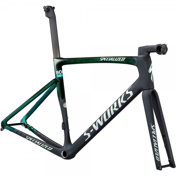 SPECIALIZED SAGAN COLLECTION S-WORKS TARMAC SL7 DISC ROAD FRAMESET 2021