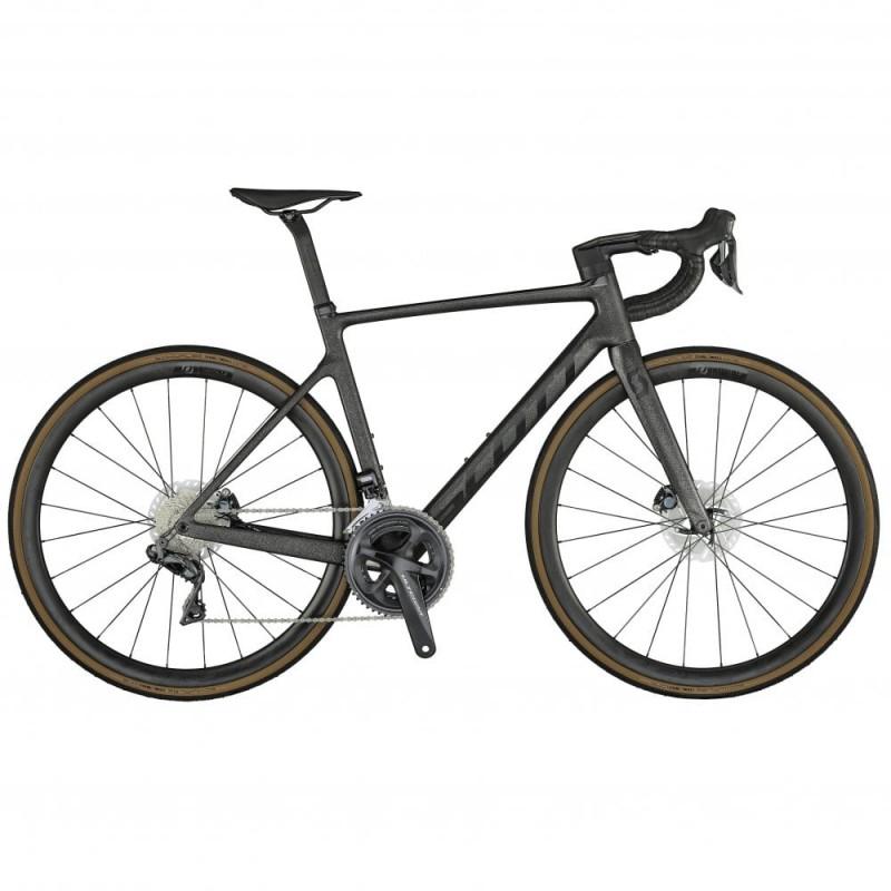 Scott Addict Rc 15 Road Bike  2021