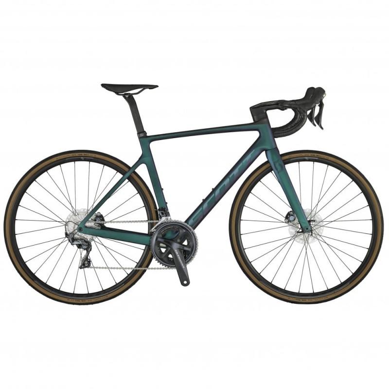 Scott Addict RC 30 Road Bike 2021