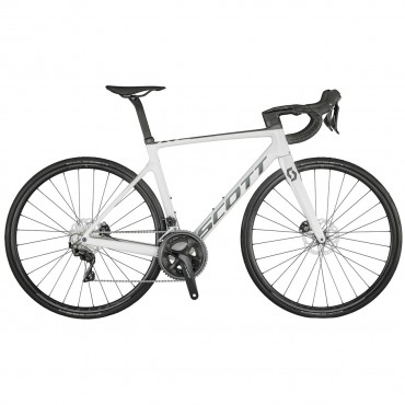 Scott Addict RC 40 Road Bike 2021