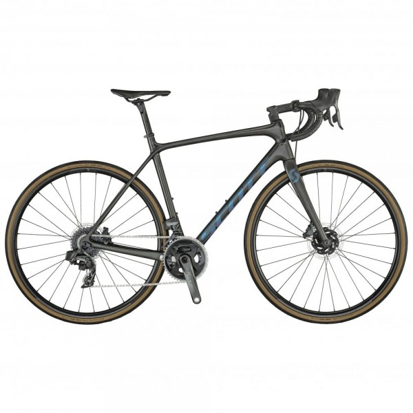 Scott Addict SE Disc Road Bike 2021