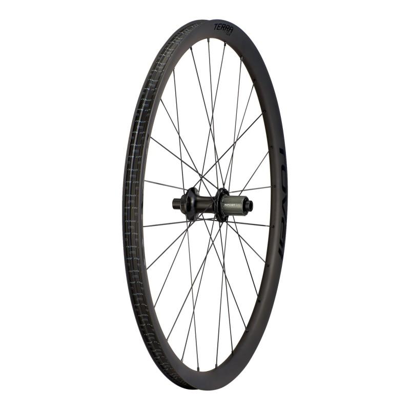 Roval Terra Clx Disc Rear Carbon Clincher Wheel